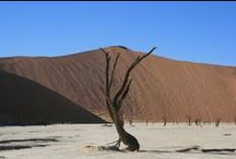 Namibia / Things to see in Namibia
