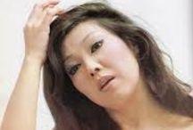 Kiwako Taichi  太地喜和子 / 日本の女優 Japanese Actress 1943-1992