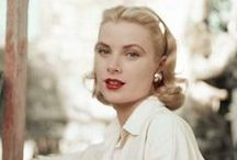 Grace Kelly / #actress #hollywood #movie