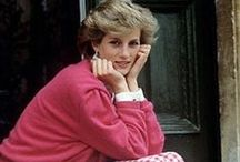 Princess Diana / #celebrities #princess #UK