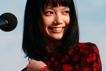 Aoi Miyazaki 宮﨑あおい / #Japanese #actress #movie