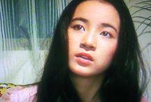 Mieko Harada 原田美枝子 / Japanese Actress