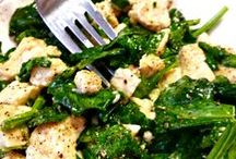 SiS Healthy Meal Ideas / Tired of the same old dinner? Check here for great, healthy ideas to make dinners fun again
