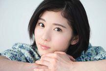 Mayu Matsuoka 松岡茉優 / Japanese actress