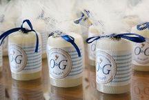 Gifts / Ideias de lembrancinhas, presentes e brindes.