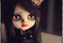 ♥Artemis. / Blythe.