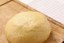 Pasta Frolla Dolce / Raccolta di pasta frolla dolce