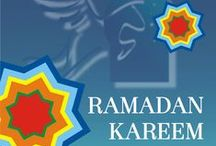 Ramadan / Happy Ramadan from  Miraj Audio! Check out our great offers and discounts for the month!
