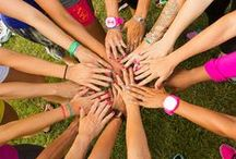 Camp GORGO ll, July 24-26, 2015 / A camp for women of ALL FITNESS LEVELS