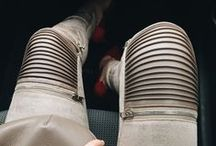 The Leggings