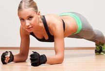Pilates Pins / Pilates exercises