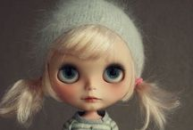 ♥Camilla. / Blythe.