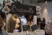 ♥Buganville. / Blythe.