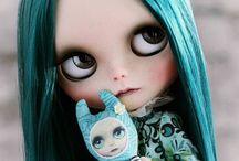 ♥Sue. / Blythe.