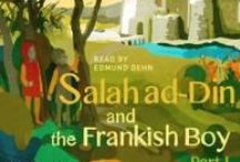 Islamic Heroes & History