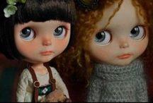 ♥Monica. / Blythe.