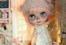 ♥Ma Poupée Chérie. / Blythe.