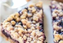 SiS Healthy Desserts / You CAN have your cake and eat it too Sisters! Check out these recipes for a healthy dessert you can enjoy guilt free.