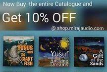 Offers from Miraj Audio