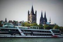 KÖLN, Germany / Fotos Travel