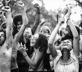 CULTURA: San Francisco y el movimiento Hippie