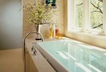 For the Home-- Bath / by Amanda Young