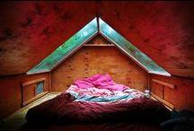 Home Sweet Home / by Jenny Rubio