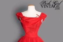 Beautiful Vintage Clothes