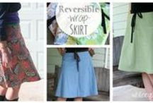 Sewing Ideas and Tutorials