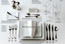 For the Home-- Dining & Entertaining / by Amanda Young