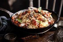 Dark Food Photography / by La CuisineHelene