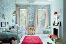 Interiors / by nzcatherine