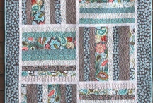Quilts Wall Hangings, Throws, Full to King Size / by JerryAnn Drinnen