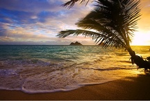 Hawaii / Things to and see in Hawaii, Oahu specifically / by Erin Hilligas (Gray)
