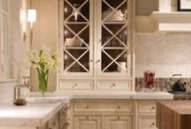 Cabinetry & Built Ins / by Amy Vermillion Interiors