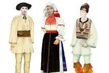Etnography & folklore  / All about ethnographic and folkloristic groups.   #etnic #folklore #minorities #history #costumes #music #etnography #village