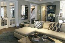 In our next...Living Room / by Julie Krodel