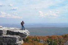 Favorite Places to visit in Tucker County, WV / Tucker County, West Virginia / by TuckerCounty_WV