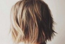 Hair / by McKenzee Dungan