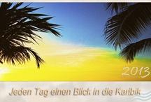 original limited caribbean Kalender 2013 edition / http://karibik-feelin.com/kalender  Der Großteil des limitierten Karibik Kalenders ist schon vergriffen, dies bedeutet, dass man schnell zugreifen sollte, um auch in den Genuss dieser limitierten Auflage zu kommen. http://karibik-feeling.com/kalender