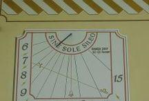 Meridiane - Sundials