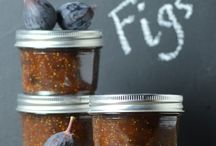 I Think I CAN. / Canning and food in jars. A recipe montage.  / by Shana Douglas