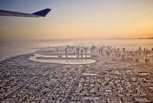 Dubai Flights / Constantly changing Dubai is a glamorous destination where the sun always shines. Visit http://bit.ly/1KcRIyV or call 0208 944 4775 for cheap flights to Dubai with leading airlines.