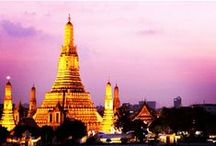 Bangkok Flights / Keep up to date with news, blogs and photos of the bustling gateway to south east Asia. Book cheap flights to Bangkok all year round here: http://bit.ly/1N9jOFP