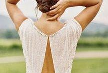 Wedding Dresses / by ▲UDREY