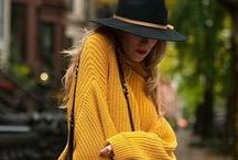 Style: Inspiration / Personal style, how to wear, fave looks etc. / by Shana Douglas