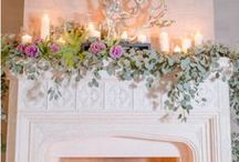 Romantic Lavender Wedding / Lavender Wedding Ceremony: Naples United Church of Christ Reception: Talis Park Photos: Tiffany Kelly Photography Planner: CocoLuna Events Floral: Tom Trovato Event Floral & Design