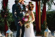 Stunning Styled Shoot / Photography Credit: Brooke Price Planner: CocoLuna Events