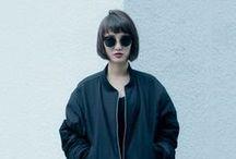 fashion / by Nora Lila