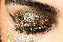 Hair and make-up / by Lisa Van de Velde